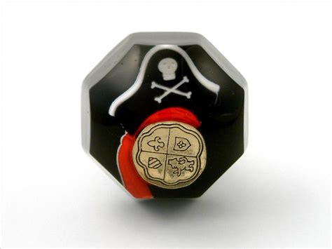 Boys Knobs by Pirate Themed Boys Bedroom Cupboard Knob