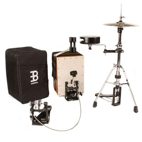 cajon cymbal meinl cajon drum set cajons world percussion steve