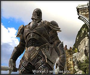 infinity blade story awesome radios on the awesomer