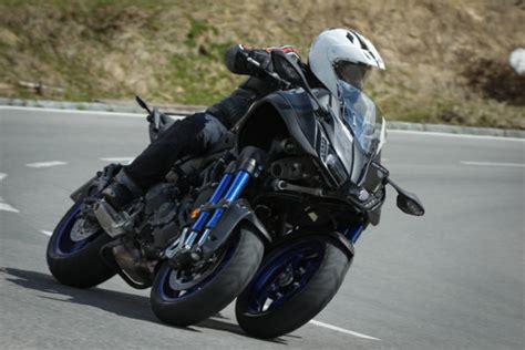 Motorrad Magazin Niken by Faszination Motorrad Schweiz T 214 Ff Magazin Ch