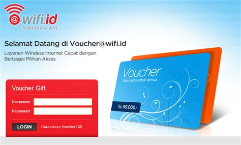 Voucher Wifi 91 000 akun username password voucher gift speedy instan