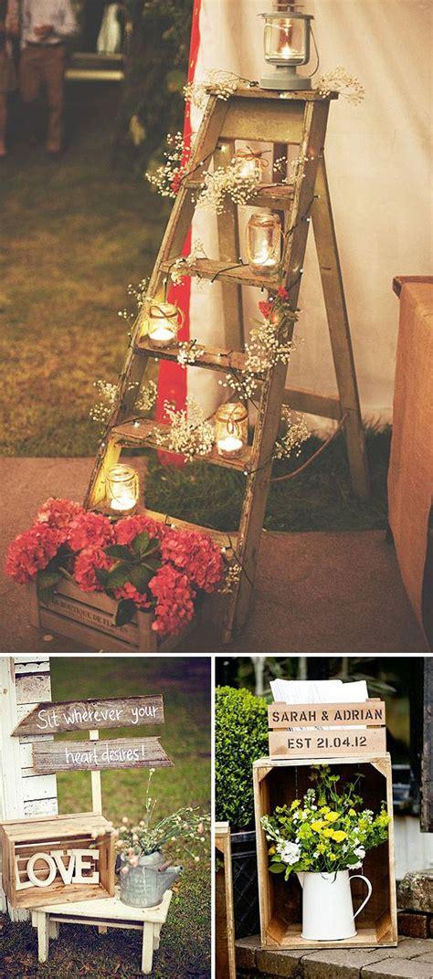 decoracion boda rustica ideas para decorar con estilo una boda rustica otros