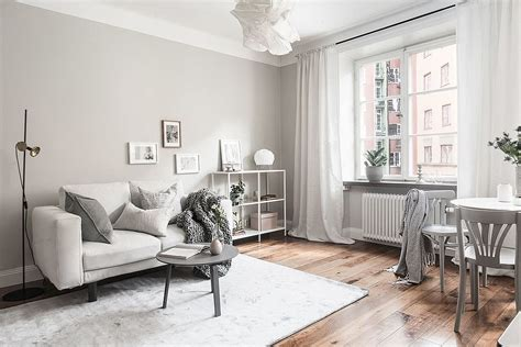 scandinavian style living room 20 monochromatic living rooms in white full of personality