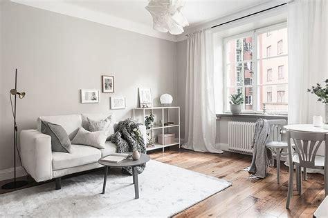 skandinavisches wohnzimmer 20 monochromatic living rooms in white of personality