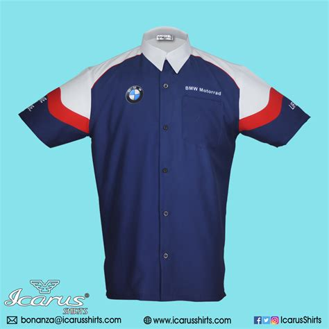 Bmw Motorrad Clothing Catalogue by Bmw Motorrad Apparel Catalog Bmw Motorrad Icarus Shirts