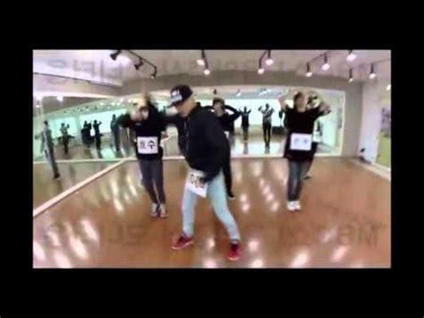 tutorial dance exo overdose exo k overdose dance practice mirrored youtube