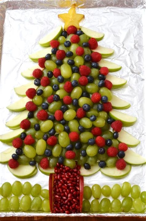 christmas tree snack by pilsbury edible food for the holidays sas