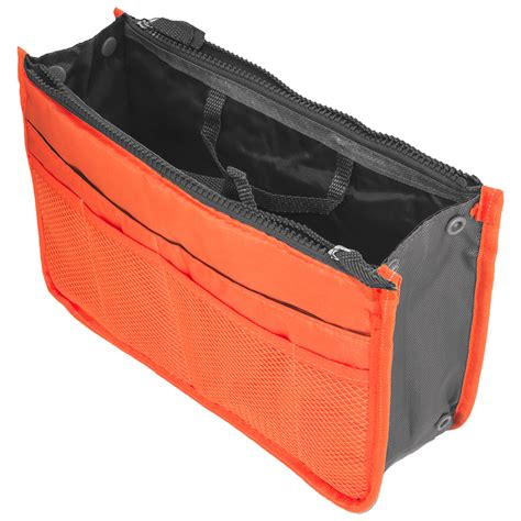 Accessorizes I Purse by Travel Insert Handbag Organiser Purse Large