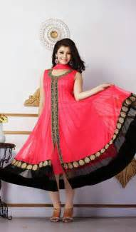 Kaneesha party wear dresses 2014 8