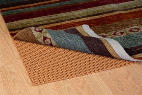 home d 233 cor premium non slip rug pad 9 x 12