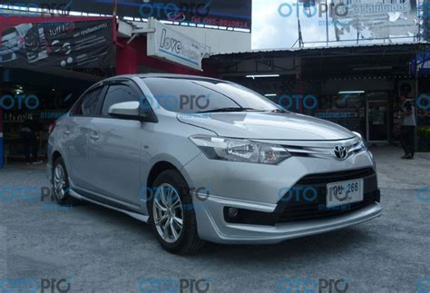toyota wish bodykit singapore toyota vios 2014 bodykit upcomingcarshq