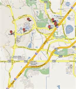 florida breaks maps