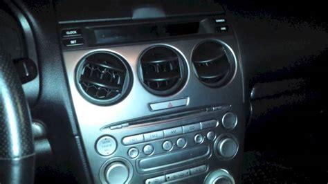 2004 mazda 6 aux input how to install auxmod mazda 6 2003 2007