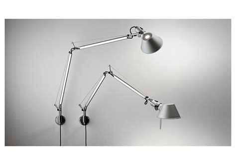 artemide tolomeo applique tolomeo led applique artemide milia shop
