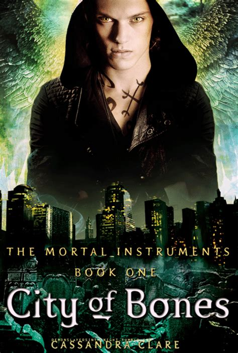 city of bones mortal instruments book 1 city of bones