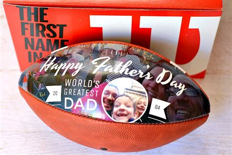 gifts for football fans the best s day gifts for football fans