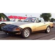 Triumph TR8 Convertible Photos  PhotoGallery With 3 Pics