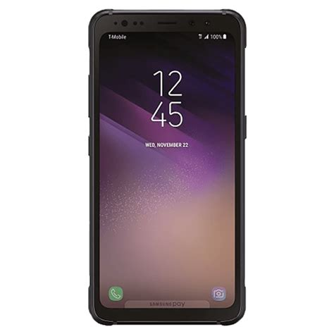 t mobile galaxy s8 active receives new ota update with february patch build g892usqs1arb3