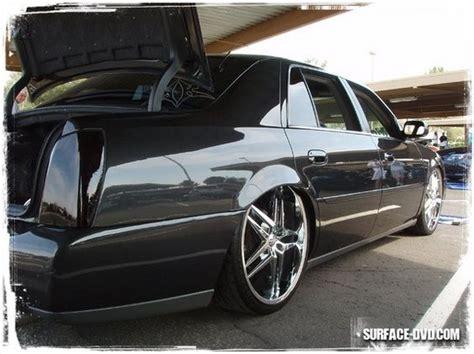 2002 cadillac custom cadillac dts custom wheels 2002 cadillac dts quot custom dts