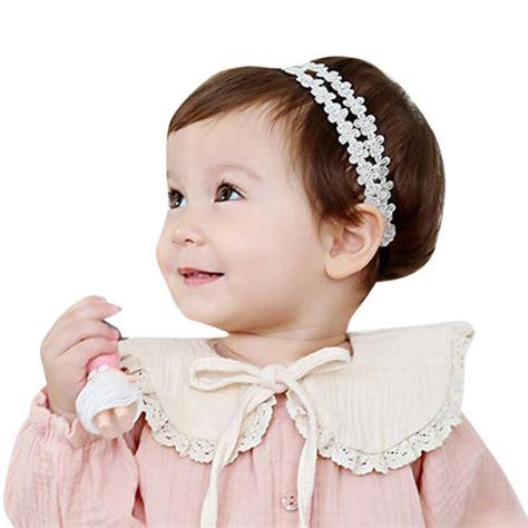 chic baby rhinestone headband hairband flowers headbands hair accessories ebay