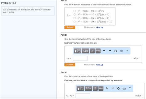 inductor in s domain inductor in s domain 28 images laplace transform inductor current 28 images laplace
