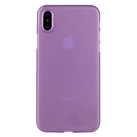 Cover Hardcase Ultrathin 0 30 Mm For Iphone 7s 5 5 Warna Abu ultra thin 0 3mm for iphone x slim protective cover new design ebay