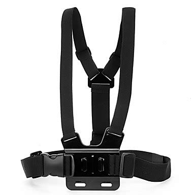 Aksesoris Gopro 3rd Chest Belt tmc chest belt with release buckle for gopro