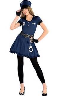 party city halloween costumes for tweens police costumes for kids amp adults cop costumes for