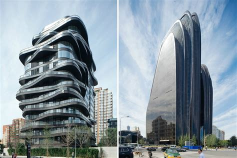 designboom beijing beijing s chaoyang park plaza nears completion curbed