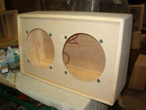 2x10 guitar cabinet plans 212 and 210 cabs
