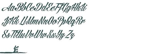 tattoo fonts preview 9 best images about on fonts tattoos