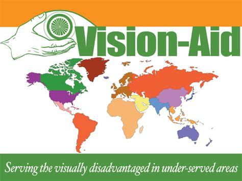 blind aids home www visionaid org