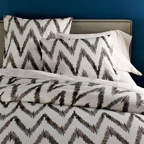 target chevron bedding design trend chevron a little design help