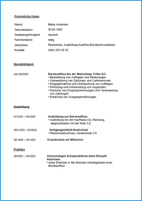 Bewerbung Ausbildung Lackierer Muster 8 bewerbung muster anschreiben ausbildung b 252 rokauffrau