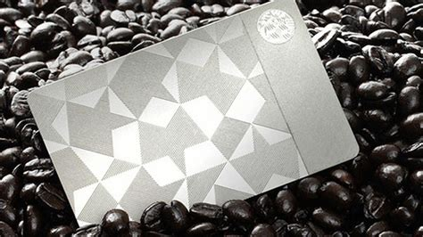 Starbucks Metal Gift Card - gilt s 450 steel starbucks cards sell out in seconds eater
