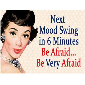 mood swings in women over 50 details about vintage style 50 s housewife mood swing be