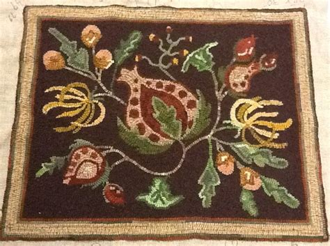searsport rug hooking 62 best images about textiles rug hooking on moroccan rugs crochet rug patterns