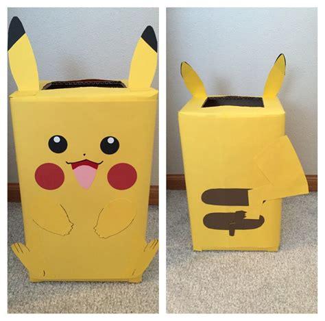 pikachu valentines pikachu box s day
