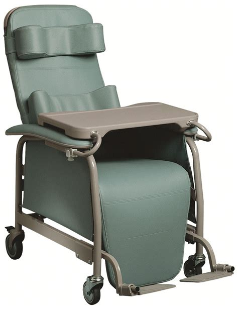 preferred care recliner series drop arm  shipping