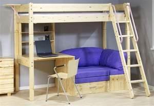thuka maxi 29 high sleeper bed my happy home