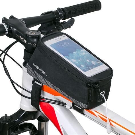 best road bike seat bag roswheel mtb road bicycle bike bags 7 colors cycling top