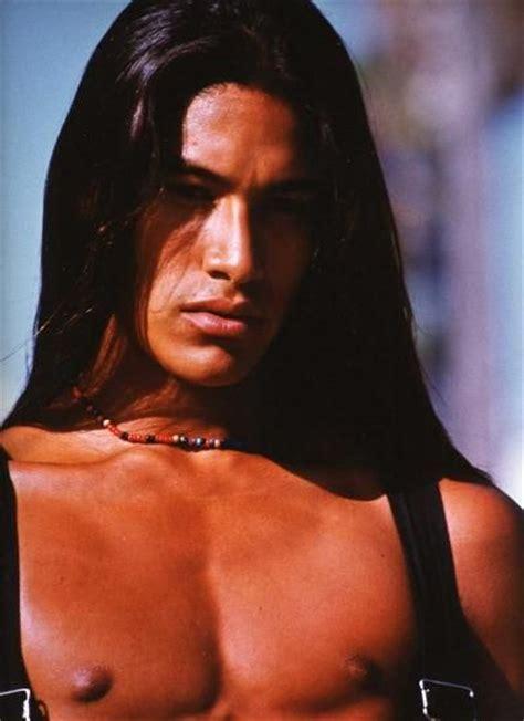 native american men with long hair hot native american indian men people pinterest