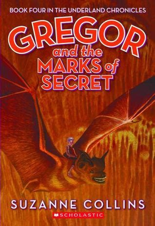 gregor and the code of claw series 5 gregor and the marks of secret underland chronicles 4