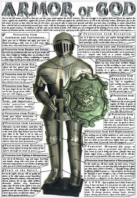 Armoir Of God by Armor Of God