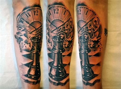 chess piece tattoos 25 best ideas about chess on chess