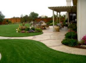 Backyard Cing Ideas Simple Backyard Ideas Landscaping Cheap Homelk