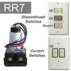 ge low voltage relays remote relay switches transformers