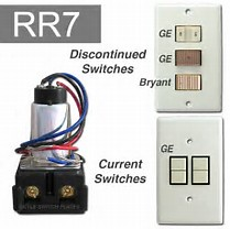 ge low voltage switch relay wiring instruction guide ge ge rr7 wiring diagram ge image wiring diagram on ge low voltage switch relay