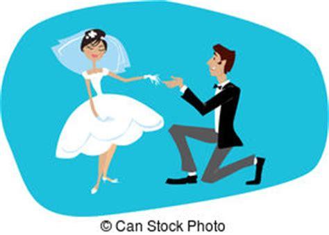 Braut Und Br Utigam by Heirat Vektor Clipart Eps Bilder 89 537 Heirat Clip