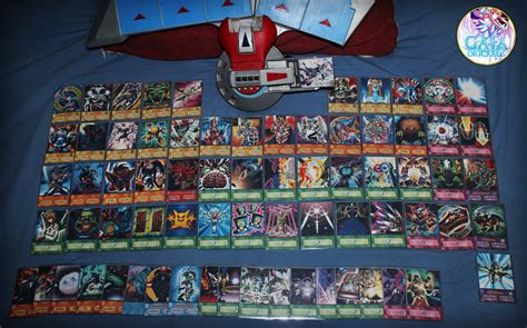 mai structure deck yugi muto s duelist gear anime style v2 by gaia206 on